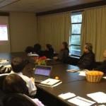 Head Tax Database Workshop – Sun Woy