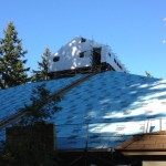 Roof and Skylight Replacement Project Update