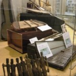Where East Meets West – An Exhibition of 20th Century Cantonese Musical Instruments in Vancouver