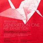 Generation One at the Asian Centre