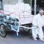 Memory of Korean War Performing by Ilsoo Kyung – An New Exhibit