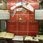 Our Truth – Reconciliation at Asian Library